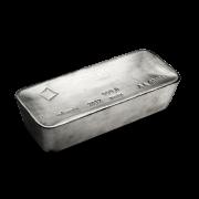 A bear market bottom in Silver - Peter Brandt