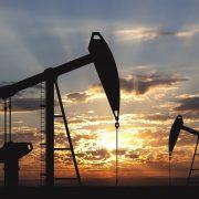 Crude Oil Descending - Peter Brandt - Factor