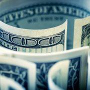 US Dollar Index - Peter Brandt
